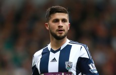 Long admits he could leave West Brom