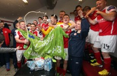 4 thoughts ahead of this weekend's Airtricity League games