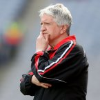 McIver lead Derry to the Division 2 league title last spring and is in charge for a second season.<span class=