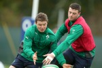 'Given the chance against Australia, Robbie Henshaw will thrive'