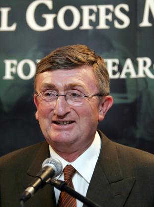 Bernard McNamara
