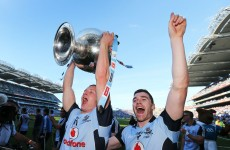 'Ciarán Kilkenny has all the attributes to be one of Dublin's best' – Alan Brogan