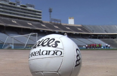 Texas forever: how GAA clubs are trying to crack America's deep south