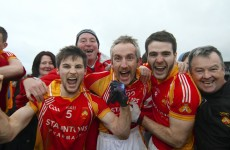 Castlebar topple All-Ireland club champions St Brigid's in Connacht final