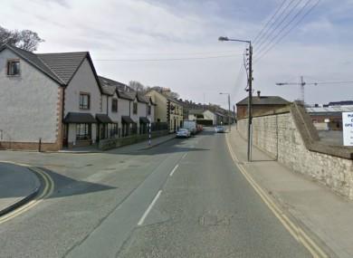 Marsh Road in Drogheda