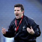 Ex-Wexford boss Ryan moves from being assistant to manager in Kildare as he takes over from Kieran McGeeney.<span class=