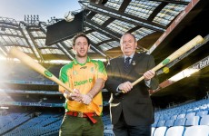 The GAA wants you to start playing Rounders again