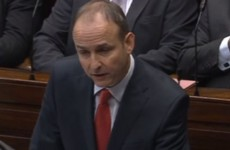 """""""Wouldn't one increase have been enough?"""" – Martin hits out at insurance levy rise"""