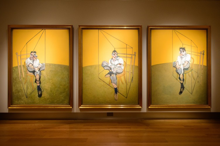 Sold Francis Bacon Painting Sells For 142 Million The Most