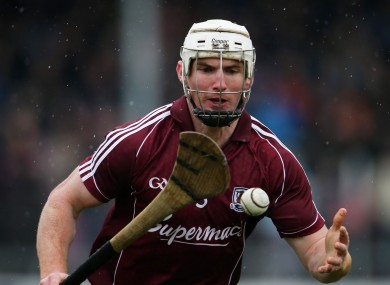 Niall Donoghue.