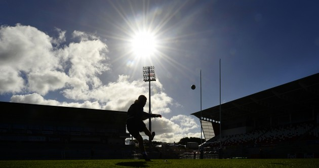 What Ulster stadiums could be considered as a RWC 2023 venue?