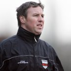 There's a new man in Westmeath with Bealin replacing Pat Flanagan. Bealin has previously managed Wexford and Carlow.<span class=