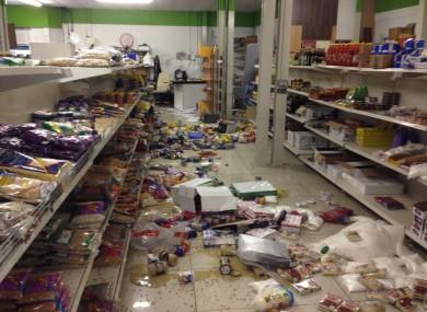 supermarkets northern ireland
