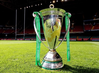 There is hope for the Heineken Cup yet.