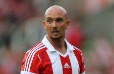'If Roy can come back, it's open for anyone' – O'Neill on Stephen Ireland return
