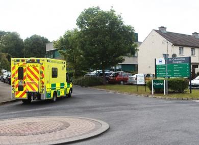 St Columcille's Hospital
