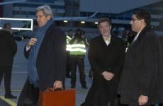 Uncertainty over progress in Iran talks as Kerry set to leave Geneva