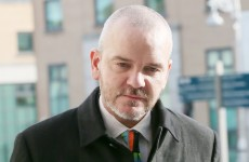 Thomas Byrne found guilty of 50 charges in fraud