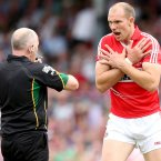 The St Colum's club man was the last in a series of Cork football retirements announced this year.<span class=