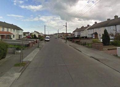 Ballyshannon Road, Coolock