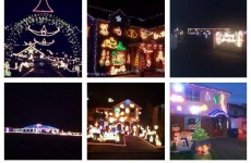 Can your Christmas lights compete with these brilliantly decorated Irish h
