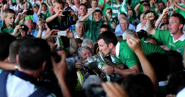 Unforgettable: an oral history of the 2013 hurling championship, part 1