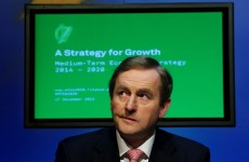 No decision on income tax cut until closer to the Budget – Kenny