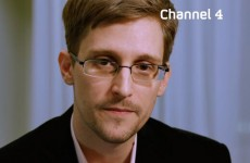 Edward Snowden to deliver Channel 4′s Alternative Christmas Message