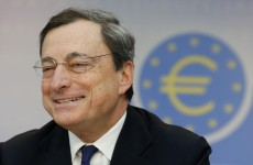 Irish banks still a source of 'some concern' says Mario Draghi