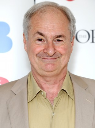 2011 photograph of Paul Gambaccini