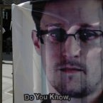 """My sole motive is to inform the public as to that which is done in their name and that which is done against them."" - Former National Security Agency employee Edward Snowden explains why he decided to leak details of the US' vast surveillance programmes to the media. <span class="