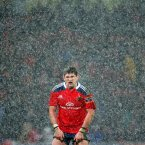 It was wet and wild at Munster's Thomond Park<span class=