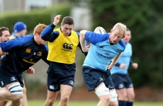 Top man, top player Cullen the perfect choice to sustain Leinster culture — Easterby