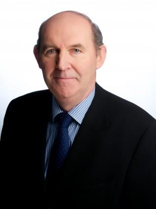 Michaek Kitt is the Dáil's Leas Ceann Comhairle