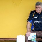 The legendary boss stepped down after just a year with Clare. Could that be his final involvement at inter-county senior level?<span class=