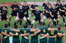 Ireland eager to mix it with rugby's big boys in 2014