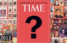 Miley Cyrus, Pope Francis or Snowden? TIME magazine to reveal Person of the Year