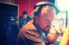KC leaves Today FM lunchtime show for 'family reasons'