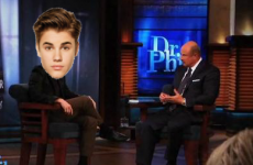 Dr. Phil and Miley are dishing out some questionable advice to Bieber… it's The Dredge