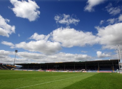 Semple Stadium will host the clash of Na Piarsaigh and Portumna.