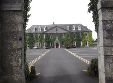 This hotel in Kildare is one of the properties that was on Camelot's books in the past.