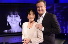 June Brown puts Piers Morgan in his place… and 4 other weekend telly highlights