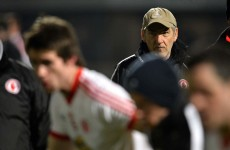 Harte changes 10 for Tyrone's McKenna Cup final
