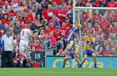 Anthony Nash style free taking set to be debated at GAA congress