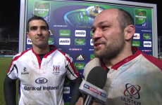 Muller pays tribute to Pienaar as Ulster clinch Ravenhill quarter final