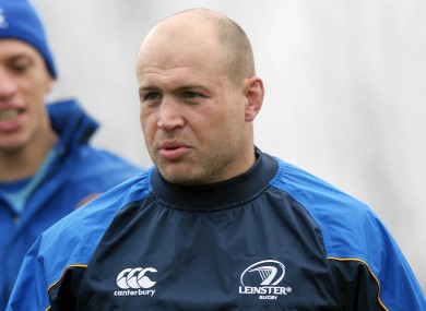 Strauss was ruled out for the season after his heart procedure.