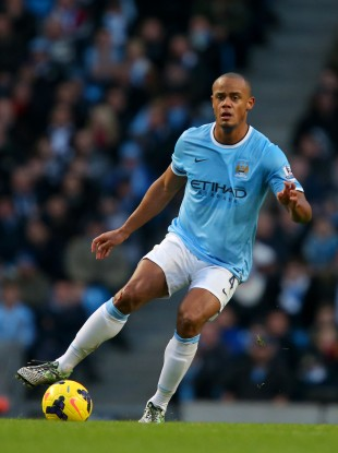 Maybe not today, maybe not tomorrow, but City's captain thinks a quadruple is inevitable for his team.