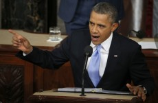 """A """"year of action"""": Obama sends warning to Congress, pledges to tackle inequality"""