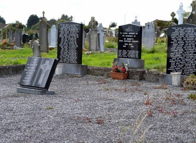 St. Stephens' Cemetery, New Ross, Co. Wexford