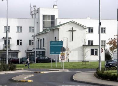 Midlands Regional Hospital Portlaoise